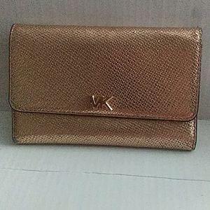 MK large wallet